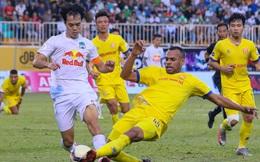 Chính thức: V.League 2021 dời sang năm 2022