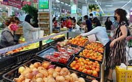 Thành lập Tổ công tác đặc biệt đảm bảo nguồn cung hàng hóa tại miền Bắc và miền Trung
