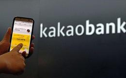 Kakao Bank, ngân hàng số đầu tiên của Hàn Quốc IPO thành công