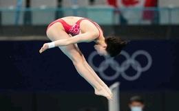 """VĐV Trung Quốc 14 tuổi nhận """"giải thưởng điên rồ"""" sau chiến tích gây kinh ngạc cả Olympic"""