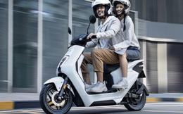 Honda ra mắt scooter điện U-GO đẹp như mơ, giá tương đương 26 triệu