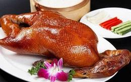 """Sai lầm khi ăn thịt vịt mà đa số người Việt đều gặp phải: 5 món """"khoái khẩu"""" của nhiều người, đặc biệt là cánh mày râu lại rất bẩn và độc!"""