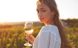 Sản lượng rượu vang Pháp rơi xuống mức thấp lịch sử