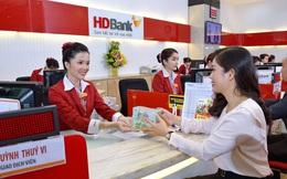 SSI nâng dự báo lợi nhuận HDBank năm 2021 lên 7.800 tỷ đồng