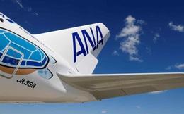 ANA Holdings chấp nhận pha loãng tại Vietnam Airlines với giá 0 đồng
