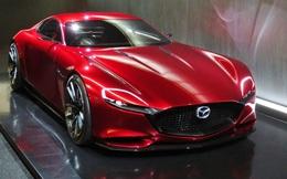Không chỉ muốn lên hạng sang, giờ Mazda còn tính tiệm cận siêu xe