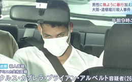 Lời khai mới nhất của nghi phạm sát hại dã man nam thanh niên Việt Nam ở Nhật