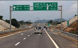 Bộ GTVT đề xuất triển khai dự án hơn 8.700 tỷ đồng kết nối Hà Giang với cao tốc Nội Bài - Lào Cai