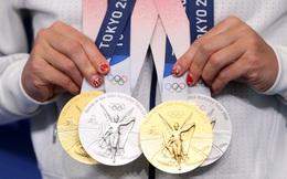 """VĐV Olympic làm gì với khoản tiền thưởng """"khổng lồ"""" nhờ đoạt huy chương?: Nhận gần 1 triệu USD cũng chưa bù nổi chi phí đầu tư, đa số đều dành hết cho gia đình"""