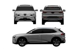 VinFast hé lộ 3 ô tô điện cỡ nhỏ e32, 33, 34P, dự kiến ra mắt năm 2023