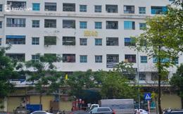 Hà Nội: Phong toả chung cư HH4C Linh Đàm, truy vết người liên quan qua camera an ninh