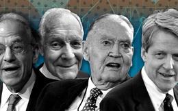 """10 nhà đầu tư """"thông minh nhất thế giới"""" mách nước cách xây dựng danh mục hoàn hảo"""
