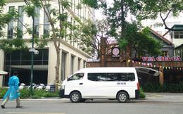 Hà Nội: Phát hiện thi thể trong nhà hàng Vua Chả Cá trên phố Lý Thường Kiệt
