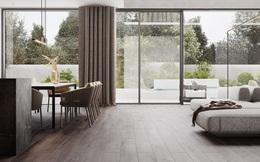 Tư vấn thiết kế nhà cấp 4 diện tích 60m² theo phong cách tối giản chi phí chỉ 150 triệu