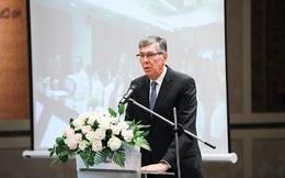 Chủ tịch EuroCham: 'Chưa doanh nghiệp châu Âu nào rời Việt Nam!'