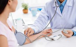 Bộ Y tế: Không cần đo huyết áp tất cả người tiêm vaccine COVID-19