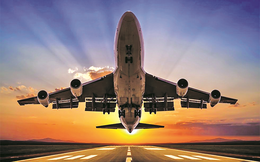 """Cổ phiếu hàng không VJC, HVN, ACV… bật tăng trước thềm được """"cất cánh"""" trở lại: Đã đến lúc tích luỹ?"""