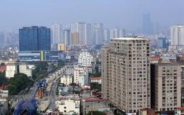 Giá nhà ở Hà Nội tăng nhanh hơn cả Los Angeles và Miami (Mỹ), chỉ thua Thượng Hải (Trung Quốc)