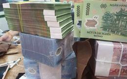 Quảng Ninh: Người phụ nữ đăng ký vay 300 triệu, nộp phí hơn 1,1 tỷ đồng