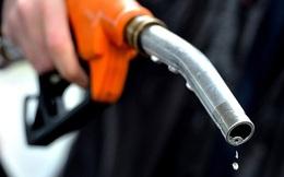 Giá xăng đảo chiều tăng, E5 RON 92 vượt 20.000 đồng/lít