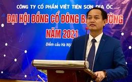 ĐHCĐ bất thường Việt Tiên Sơn Địa ốc (AAV): Bầu HĐQT mới, đặt mục tiêu hoàn tất cấu trúc hệ sinh thái toàn diện BĐS đất nền, BĐS nghỉ dưỡng, khách sạn