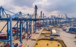 Cảng Cát Lái (CLL) chốt danh sách chia cổ tức năm 2020 bằng tiền tỷ lệ 22%