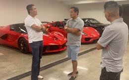 Người Việt sở hữu dàn siêu xe hơn 10 triệu USD tại Mỹ: Mỗi ngày lái một chiếc đi làm, có hypercar được các đại gia trong nước ao ước