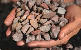Giảm liên tiếp 2 tuần, giá quặng sắt xuống thấp nhất 7 tháng