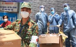 """Chàng Quân y kể chuyện vào Sài Gòn chống dịch """"khác xa những gì tưởng tượng"""", 24/24 giờ túc trực, bệnh nhân gọi là sẵn sàng"""