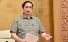Thủ tướng yêu cầu thống nhất 1 app trong phòng chống dịch để thuận tiện nhất cho người dân