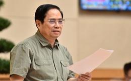 Thủ tướng yêu cầu lãnh đạo Kiên Giang kiểm điểm, rút kinh nghiệm vì để dịch bùng phát