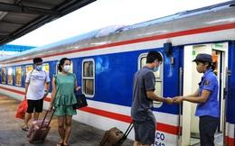 Doanh thu vận tải đường sắt thấp kỷ lục