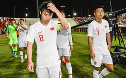 """Báo Trung Quốc vẽ ra """"thảm họa kinh khủng"""" nếu đội nhà để thua tuyển Việt Nam"""