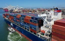 """Ngành vận tải toàn cầu thuộc sự kiểm soát của số ít """"ông lớn"""" gây khó khăn chồng chất"""