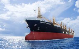 Một công ty vận tải biển của Vinalines hồi sinh, giá tăng gấp 8 lần trong 6 tháng
