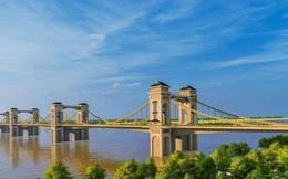 Hơn 8.900 tỷ đồng xây cầu Trần Hưng Đạo nối quận Hoàn Kiếm với Long Biên