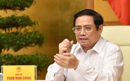 Thủ tướng: 'Chậm nhất là 30/9, Kiên Giang, Tiền Giang phải kiểm soát dịch!'