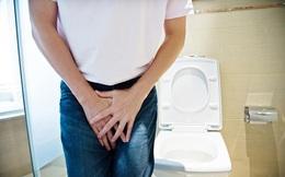 4 triệu chứng bất thường khi đi tiểu coi chừng ung thư ghé thăm, đi khám sớm kẻo hối hận không kịp