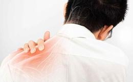 Vai đau nhức không đơn giản là hệ thống cơ xương có vấn đề mà có thể là triệu chứng của 3 loại ung thư nguy hiểm này