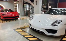 Rộ tin Porsche 918 Spyder độc nhất Việt Nam bất ngờ trở lại trong garage của nữ doanh nhân 9x, đập tan tin đồn 'chia tay' siêu phẩm độc nhất Việt Nam?
