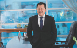 Những thương vụ nghìn tỷ của Trung Nam Group