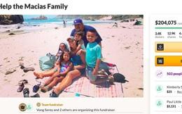 Mắc Covid-19 sau chuyến đi biển và công viên nước trong nhà, cặp vợ chồng qua đời, bỏ lại 5 con mồ côi trong đó đứa lớn nhất mới chỉ 7 tuổi