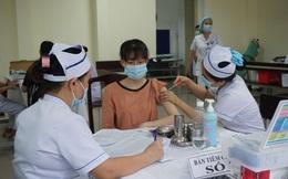 Việt Nam đã tiêm hơn 30 triệu liều vaccine phòng COVID-19