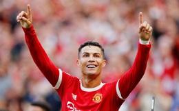 Ronaldo sẽ kiếm thêm bộn tiền nếu giúp MU vô địch