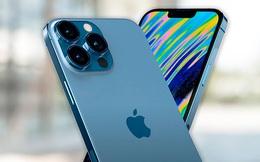 iPhone 13 chính hãng bản 1TB giá 50 triệu đồng - cao nhất từ trước đến nay, dự kiến bán ở Việt Nam cuối tháng 10