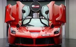 Lộ diện thời gian Ferrari LaFerrari đầu tiên về Việt Nam gia nhập bộ sưu tập siêu xe khủng của nữ doanh nhân 9x