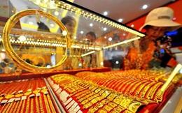 Giá vàng ngày 15/9: Vàng thế giới tăng mạnh trở lại, vàng trong nước cũng nhích theo