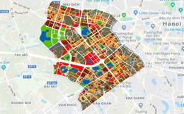 Hà Nội nghiên cứu 20 quy hoạch phân khu thuộc 4 đô thị vệ tinh