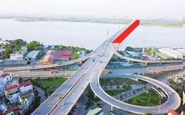 Kiến trúc ấn tượng những cây cầu vượt sông Hồng sắp xây dựng