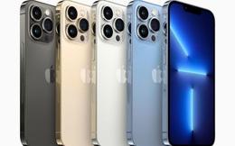 """Nhà đầu tư thất vọng, cổ phiếu Apple giảm nhưng nhưng hãy nhìn chiến lược giá iPhone 13, họ sẽ sớm """"quay xe"""" thôi"""